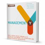 Cover des Buches Management Y