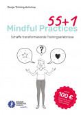 "Foto vom Buchcover ""Mindful Practices"""