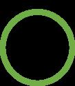 """Foto mit einem grünen runden Kreis darüber steht """"Mensch"""" und innen drin steht """"bedürfnis-orientiertes System"""""""