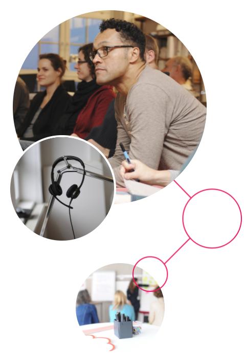 Collage von drei Bildern als Symbolbild für die Trainings zu Organisationsentwicklung , Teamentwicklung von denkmodell.
