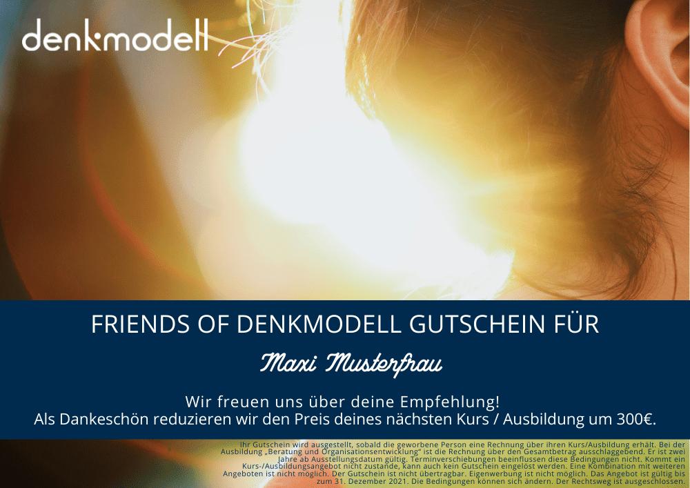 Friends-of-denkmodell-Beispiel-Gutschein